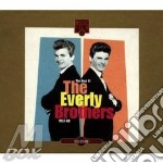 The best 1957/60 cd musicale di Brothers Everly