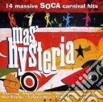 14 massive soca carnival hits cd musicale