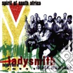 Ladysmith Black Mambazo - The Very Best Of... cd musicale di LADYSMITH BLACK MAMB