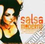 SALSA MODERNA cd musicale di ARTISTI VARI