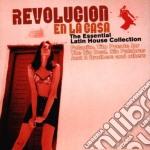 Revolucion en la casa cd musicale di Artisti Vari