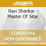 Master of sitar cd musicale
