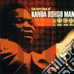 Kanda Bongo Man - The Very Best Of Kanda Bongo Man cd musicale di Bongo man kanda