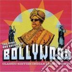 The Kings And Queens Of Bollywood cd musicale di Artisti Vari
