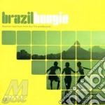 Brazil boogie cd musicale di Artisti Vari