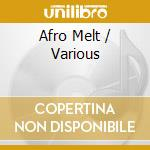 Selling points cd musicale di Melt Afro