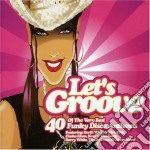 Let's groove cd musicale