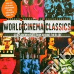 World cinema classics cd musicale