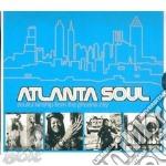 V/A - Atlanta Soul cd musicale di ARTISTI VARI