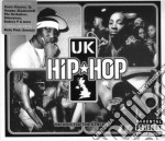 HIP HOP - THE VOICE OF THE STREETS        cd musicale di AA.VV.