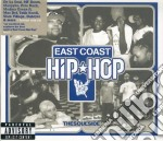 EAST COAST HIP-HOP cd musicale di ARTISTI VARI