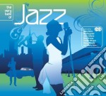 The very best of jazz cd musicale di Artisti Vari