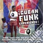 Cuban funk experience cd musicale di Artisti Vari