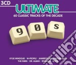 ULTIMATE 90S                              cd musicale di Rtists Variousa