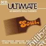 ULTIMATE SOUL                             cd musicale di ARTISTI VARI