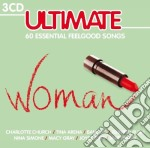 ULTIMATE WOMAN                            cd musicale di ARTISTI VARI
