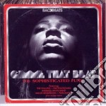 Backbeats - Gimme That Beat cd musicale di ARTISTI VARI
