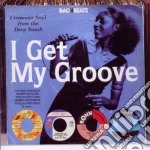 Backbeats - I Get My Groove cd musicale di ARTISTI VARI
