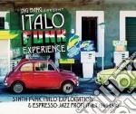 Italo funk experience cd musicale di Artisti Vari