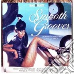 Backbeats - Smooth Grooves cd musicale di Artisti Vari