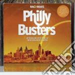 Phillybusters cd musicale di Artisti Vari