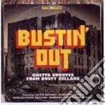 Backbeats - Busting Out cd musicale di Artisti Vari