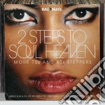 Backbeats - 2 Steps To Soul Heaven cd musicale di Artisti Vari