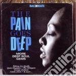 Backbeats - The Pain Goes Deep cd musicale di Artisti Vari