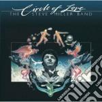 (LP VINILE) Circle of love lp vinile di Steve miller band