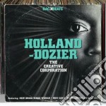 Backbeats artist1 cd musicale di Holland & dozier