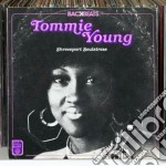 Tommie Young - Backbeats Artist cd musicale di Tommie Young
