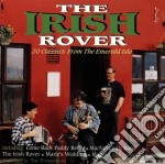 The irish rover cd musicale di Artisti Vari