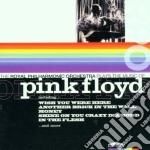 Plays music of pink floyd cd musicale