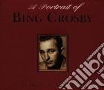 A PORTRAIT OF BING CROSBY cd musicale di CROSBY BING