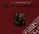 A PORTRAIT OF BIG BAND SWING cd musicale di AA.VV.