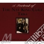 A PORTRAIT OF NAT KING COLE TRIO cd musicale di COLE NAT KING