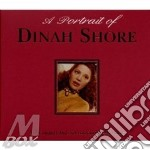 A PORTRAIT OF DINAH SHORE cd musicale di SHORE DINAH