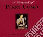 A PORTRAIT OF PERRY COMO cd musicale di COMO PERRY