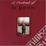 A PORTRAIT OF AL JOLSON cd musicale di JOLSON AL