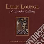 Latin lounge cd musicale di Artisti Vari