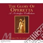 A PORTRAIT OF GLORY OF OPERETTA cd musicale di AA.VV.
