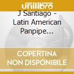 Latin american cd musicale di Artisti Vari