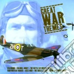Great war themes cd musicale di Band Military