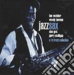 Jazz sax cd musicale di Artisti Vari