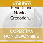 Gregorian spirit cd musicale di Artisti Vari