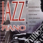 Jazz piano cd musicale di Artisti Vari