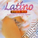 Latino dance mix cd musicale di Artisti Vari