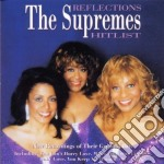Reflection cd musicale di The Supremes