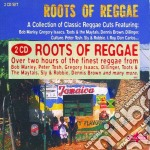 THE ROOTS OF REGGAE cd musicale di AA.VV.