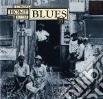 Comin'home to the blues vol.ii cd musicale di Artisti Vari